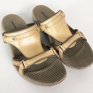 Merrell Glade slip on sandals